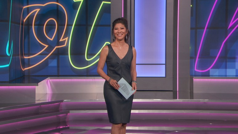 Julie Chen Moonves BB23 E25
