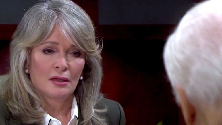 Days of our Lives spoilers tease Marlena has a wild nightmare.