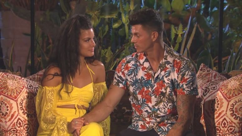 Bachelor in Paradise: Did Kenny Braasch and Mari Pepin get engaged?