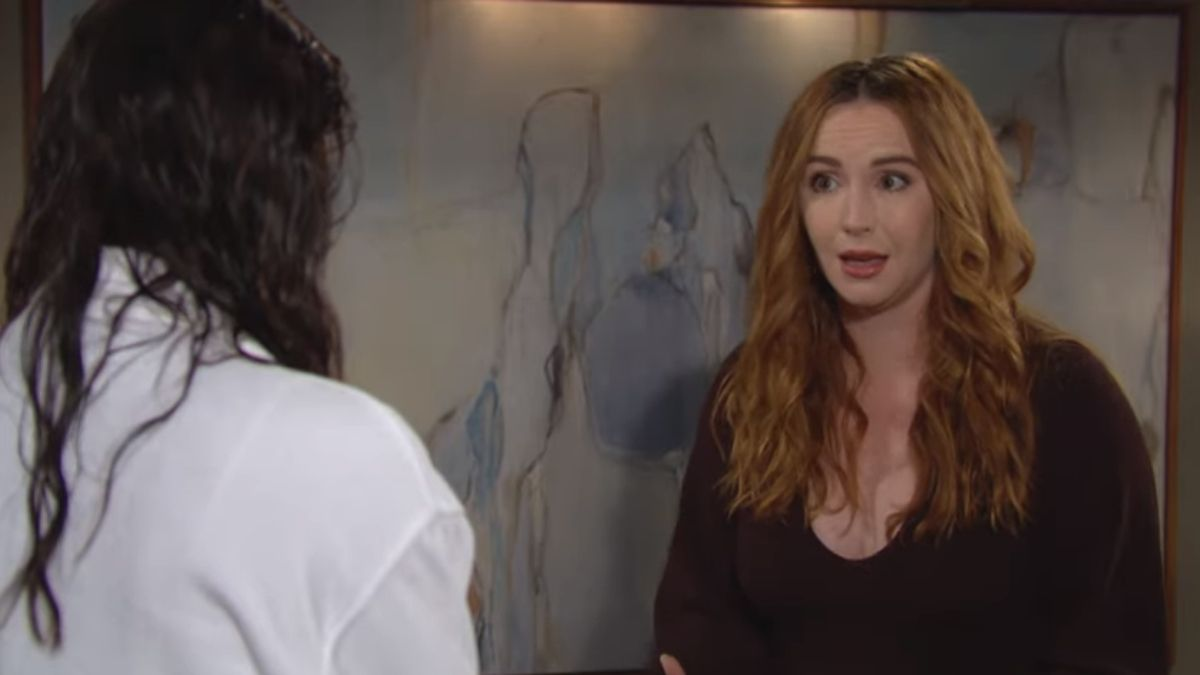 The Young and the Restless spoilers reveal Mariah crumbles.