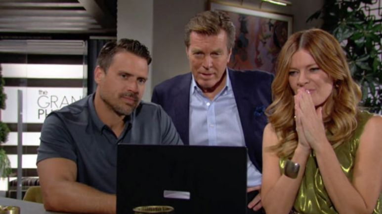 The Young and the Restless spoilers tease Jack has to face Nick.