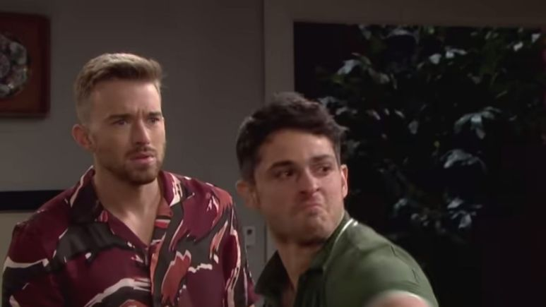 Days of our Lives Beyond Salem: Who is Sonny?
