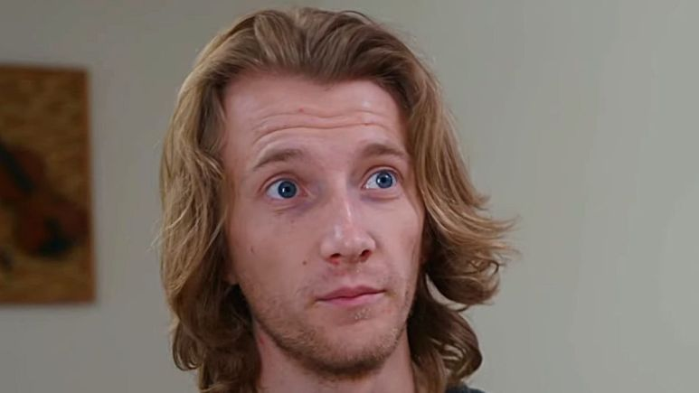 Steven from 90 Day Fiance The Other Way