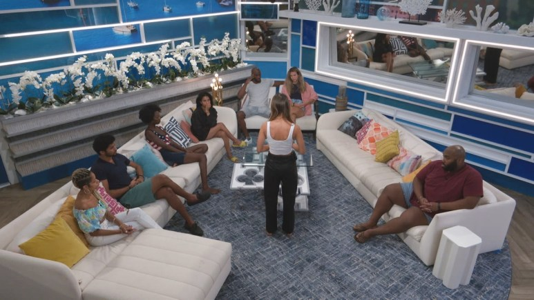 The Cookout On BB23 Season
