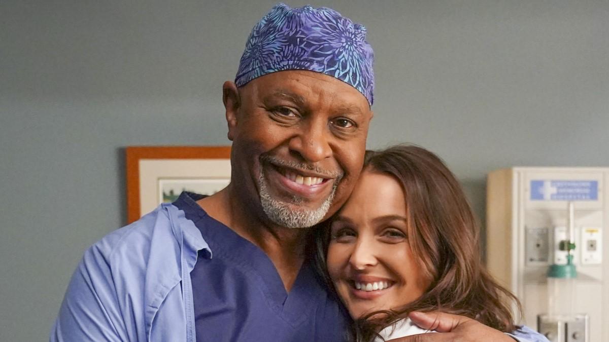 Webber And Jo Greys Anatomy