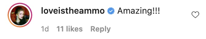the challenge ammo comments nicole ramos gets engaged