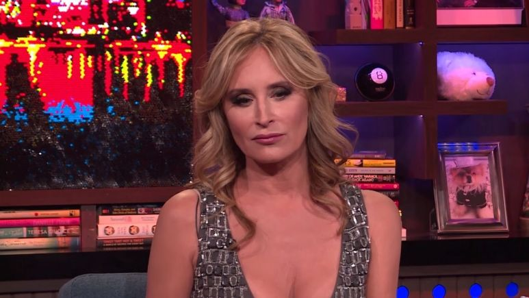 RHONY star Sonja Morgan forced to take property off the market after eight years and no sale