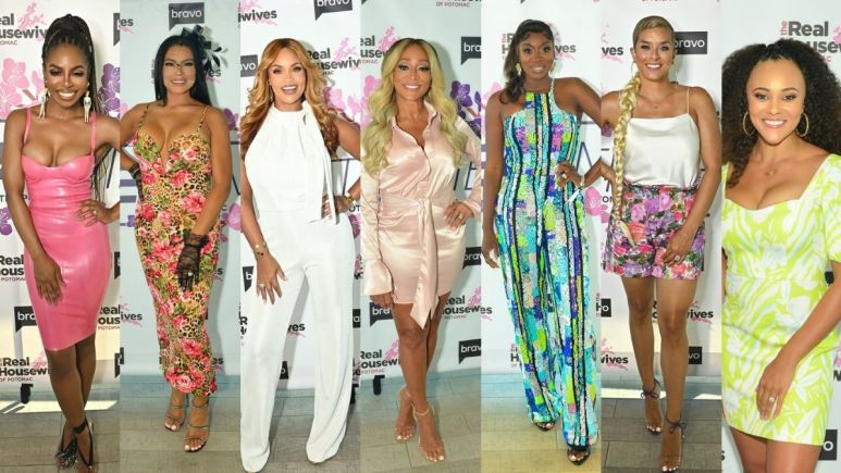 Lets find out which Real Housewives of Potomac star is the richest