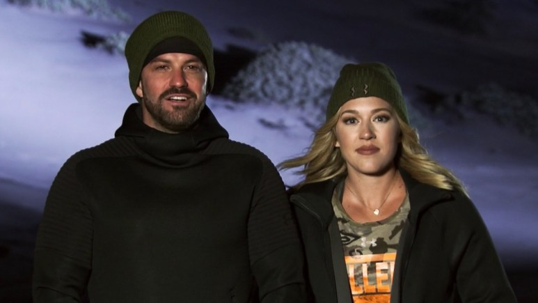 the challenge johnny bananas and morgan willett on war of the worlds