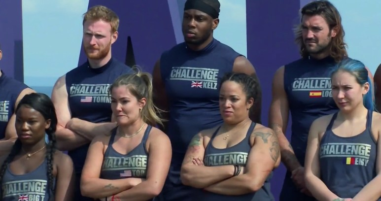 the challenge spies lies and allies cast members