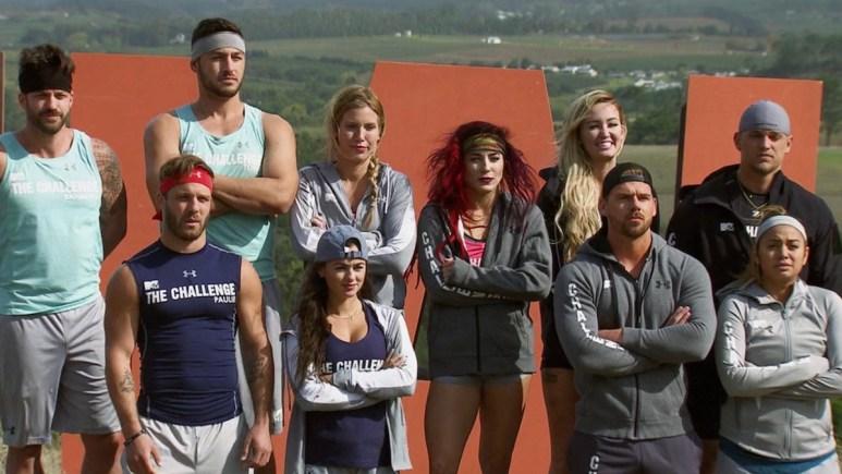 the challenge season 32 includes winners johnny bananas cara maria sorbello and ashley mitchell