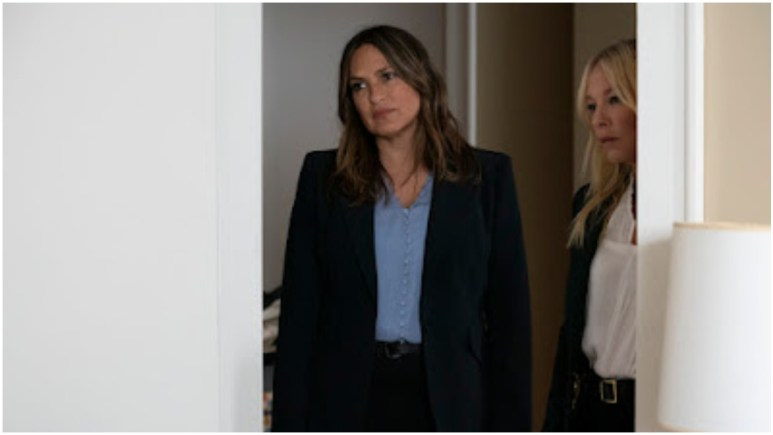 Benson and Rollins