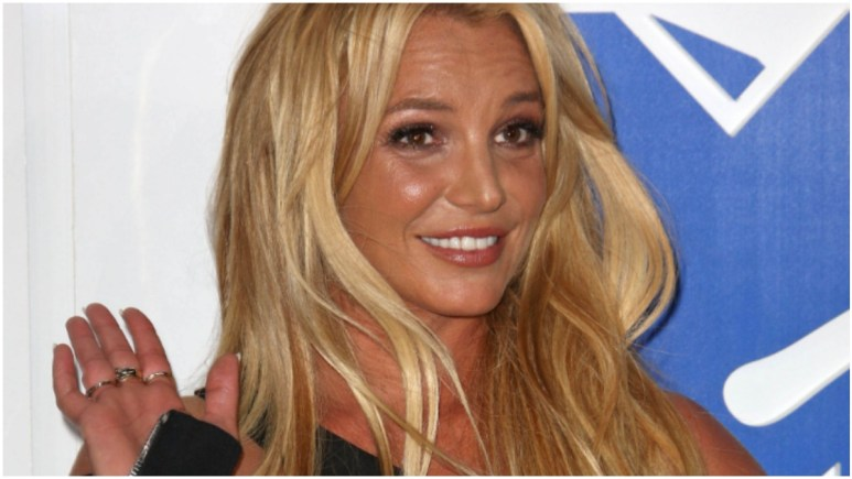 Britney Spears rejected DWTS appearance