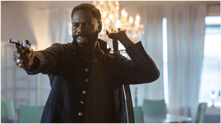 Colman Domingo stars as Victor Strand in Season 7 of AMC's Fear the Walking Dead