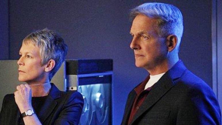 Curtis And Harmon On NCIS 9