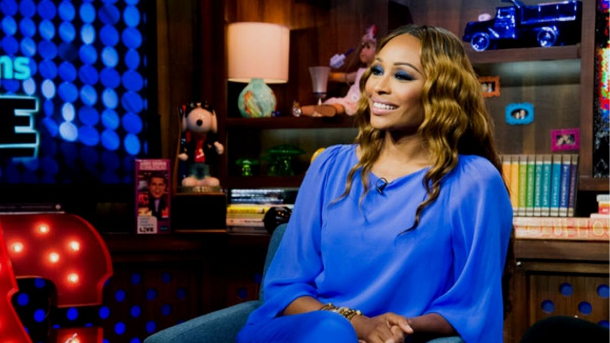 Cynthia Bailey from The Real Housewives of Atlanta spills why she left the hit Bravo show.