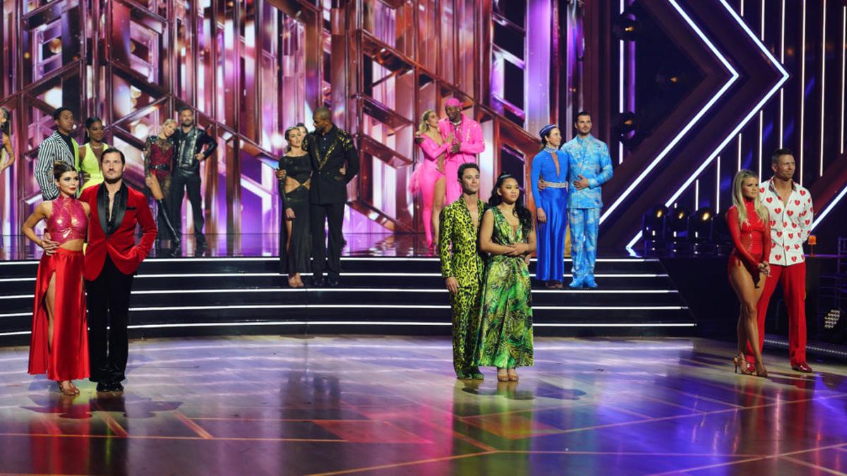 Dancing With the Stars season 30