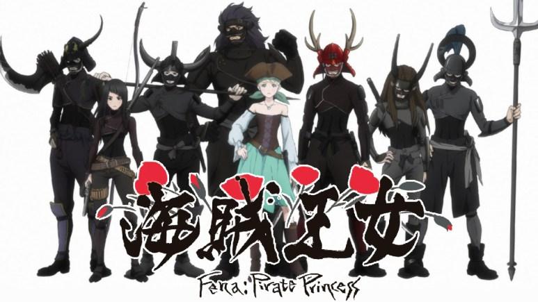 Fena Season 2