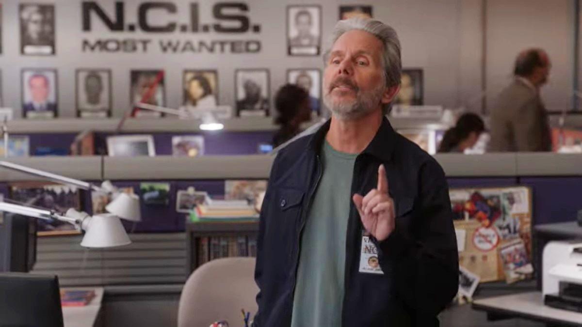 Gary Cole New NCIS S19 E5