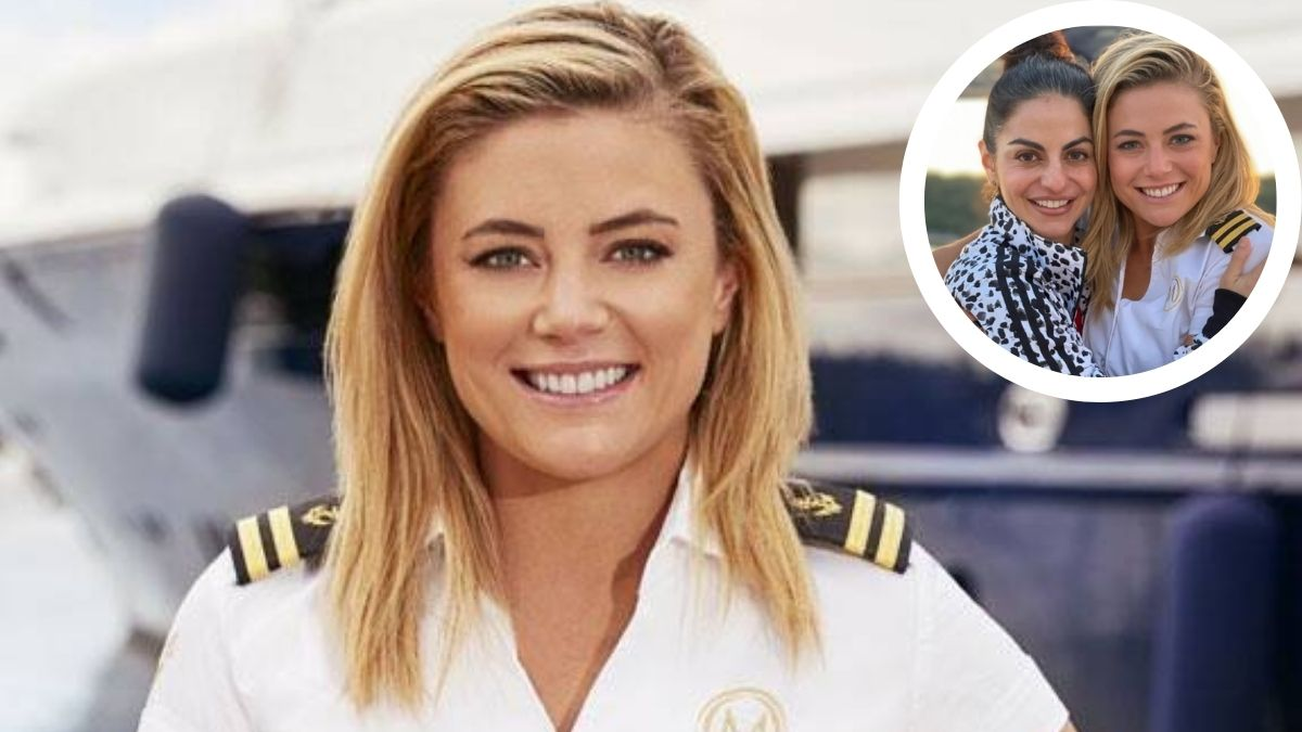 Malia White from Below Deck Mediterranean defends Bravo producers after Lexi Wilson backlash.