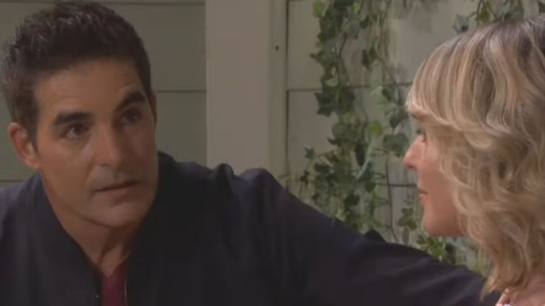 Days of our Lives spoilers tease Rafe makes a confession to Nicole.