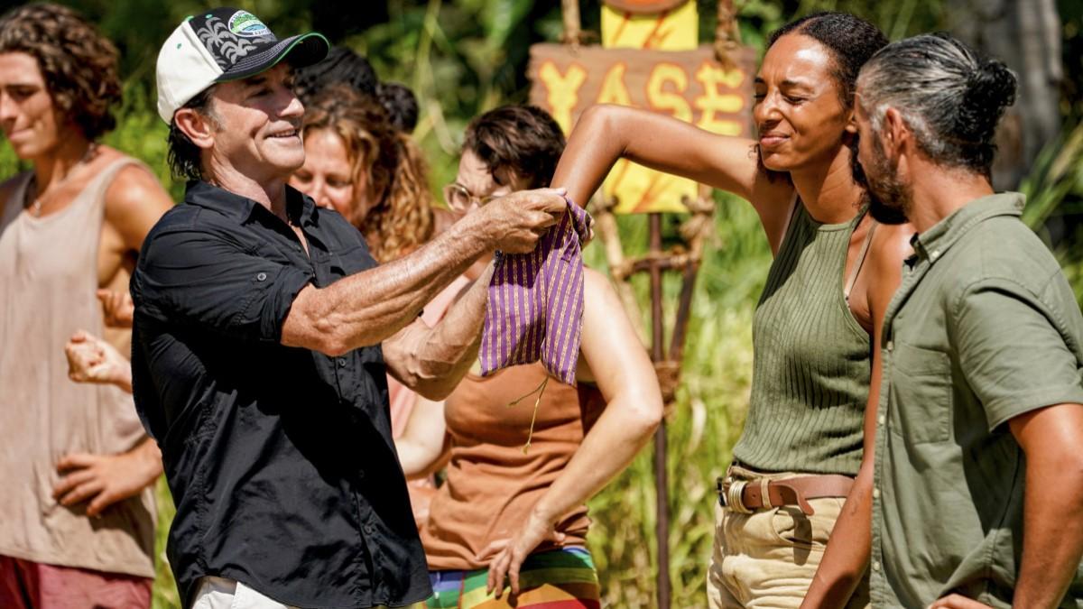 Survivor 41 Episode 6