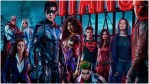 Titans is coming back for Season 4