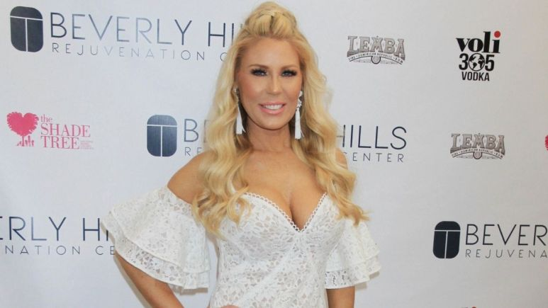 Gretchen Rossi has hottest photos among her former RHOC castmates