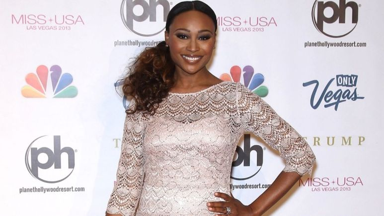 RHOA star Cynthia Bailey shares more details on her decision to leave the show