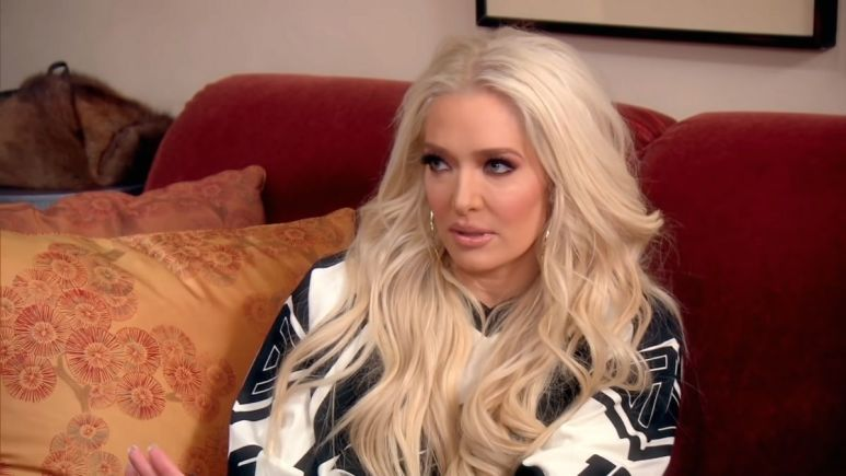 Attorneys in the case involving RHOBH star Erika Jayne is trying to settle her $25 million lawsuit