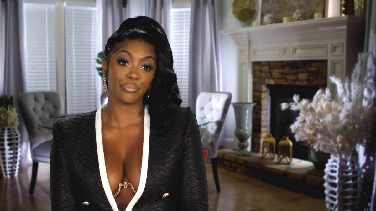 The trailer for Porsha Williams's spinoff show has been released