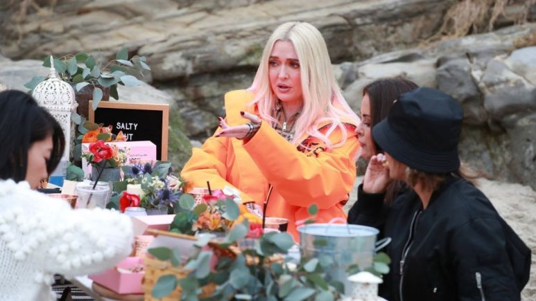 RHOBH star Erika Jayne have unknowingly given lawyers evidence in ongoing legal case