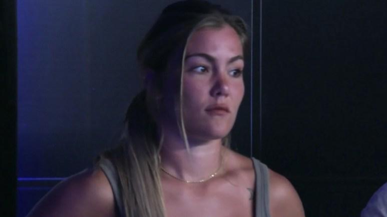 tori deal in the challenge season 37 episode 9
