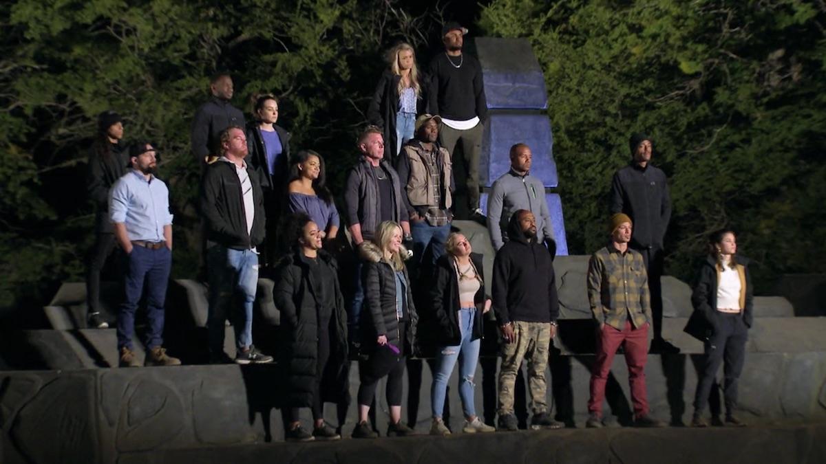 the challenge all stars season 1 elimination