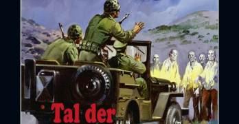 Geisterjäger John Sinclair Folge 112 Tal der vergessenen Toten Hörspielkritik