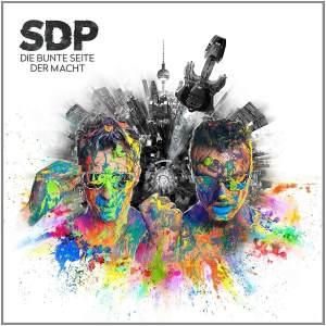 Die bunte Seite der Macht von SDP CD Kritik