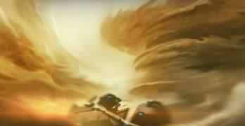 Mark Brandis Raumkadett Episode 11 Das Jupiter-Risiko Hörspielkritik