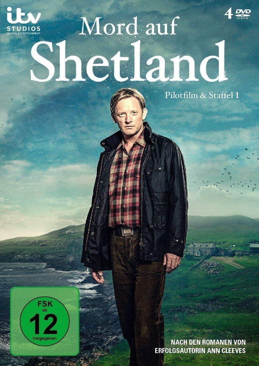 Mord Auf Shetland Stream
