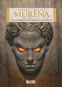 Murena Band 3 von Jean Duffaux und Philippe Delaby