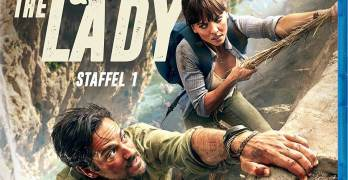 Hooten & the Lady Staffel 1 Blu-ray Kritik
