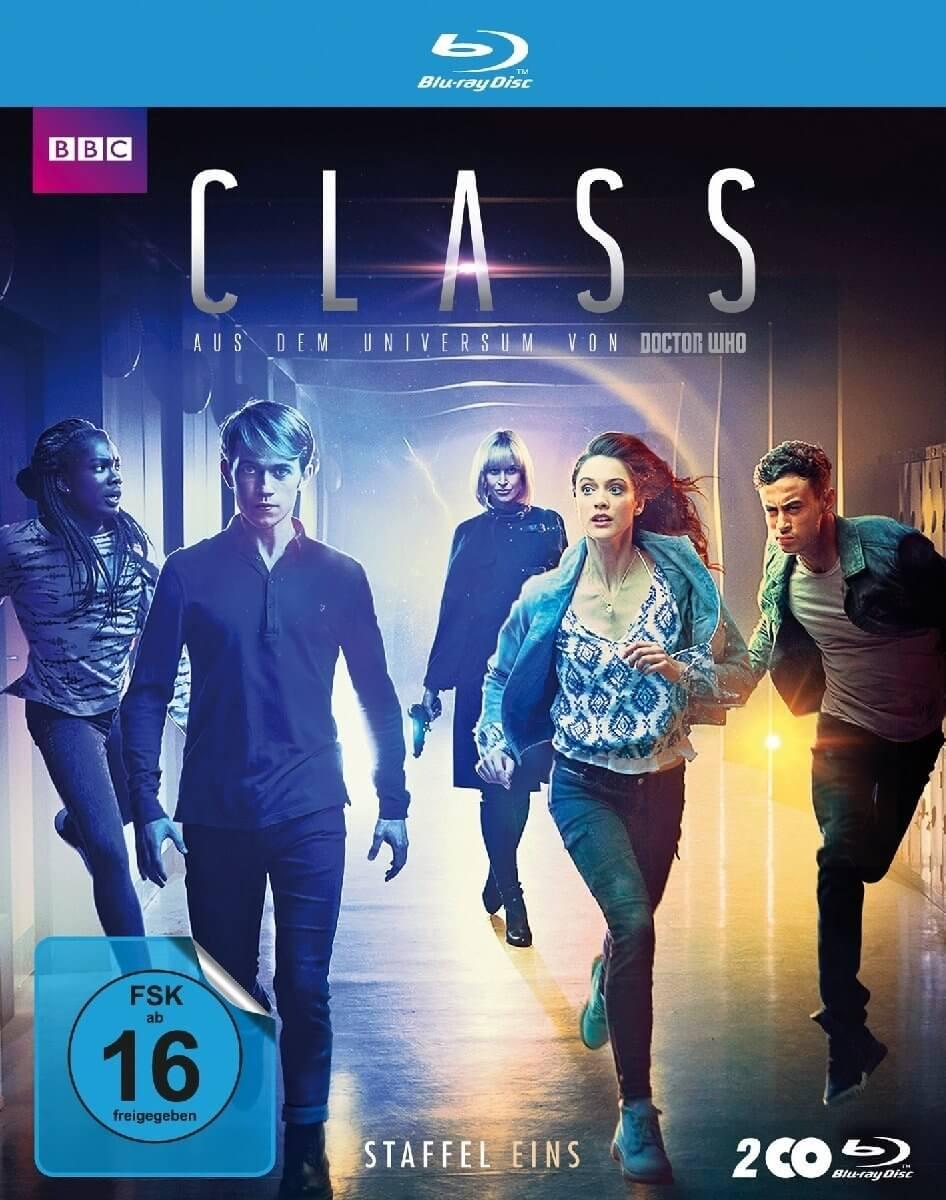 Class Staffel 1