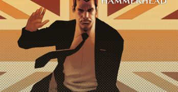 James Bond Band 3 Hammerhead von Andy Diggle und Luca Casalanguida Comickritik