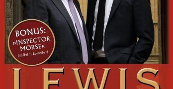 Lewis Der Oxford Krimi Staffel 8 DVD Kritik