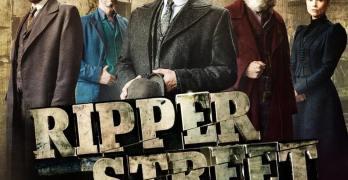 Ripper Street Staffel 4 Blu-ray Kritik
