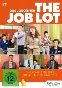 The Job Lot Das Jobcenter