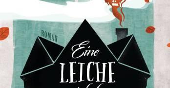 Flavia de Luce Band 7 Eine Leiche wirbelt Staub auf von Alan Bradley Buchkritik