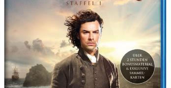 Poldark Staffel 1 Blu-ray Kritik