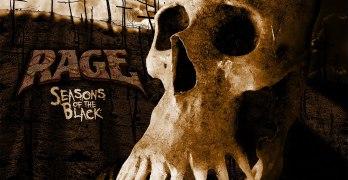 Seasons of the black von Rage CD Kritik