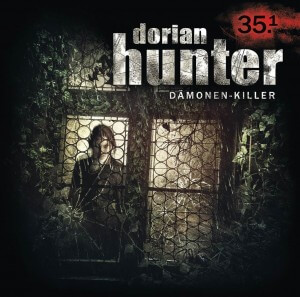 Dorian Hunter Folge 35.1 Niemandsland - Eingeladen