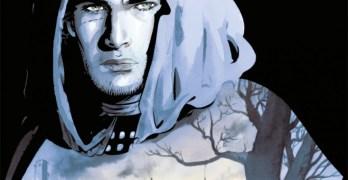 H.ELL Band 1 Facetten des Todes von Stephen Desberg und Bernard Vrancken Comickritik